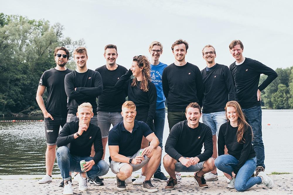 Deboprojects - team - Amsterdam - Aalsmeer